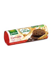 Gullon Cuor Di Cereale Chocolate and Cereals High in Fiber Biscuits, 280g