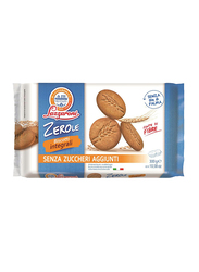Lazzaroni Zerole Wholemeal No Added Sugar Cookies, 300g
