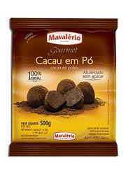 Mavalerio 100% Cocoa Powder, 500g