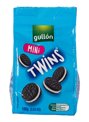 Gullon Mini Twin O2 Sandwich Biscuits, 100g