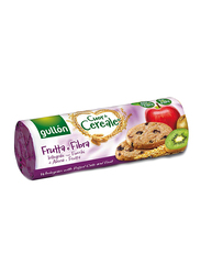 Gullon Cuor Di Cereale Fruit and Cereal High in Fiber Biscuits, 300g