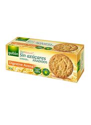 Gullon Sugar Free Digestive Avena Free Digestive Diet Nature Biscuits, 410g