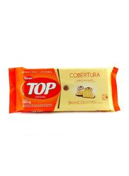 Harald Top Original White Chocolate Block, 1 Kg