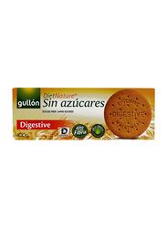 Gullon Diet Nature Sugar Free Digestive Diet Nature Biscuits, 400g
