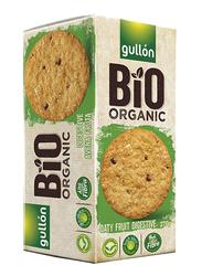 Gullon Bio Organic Oaty Fruit Digestive Biscuits, 270g