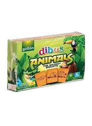 Gullon Dibus Animals The Wildest Biscuits, 600g