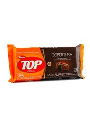 Harald Top Original Bitter Sweet Chocolate Block, 1 Kg