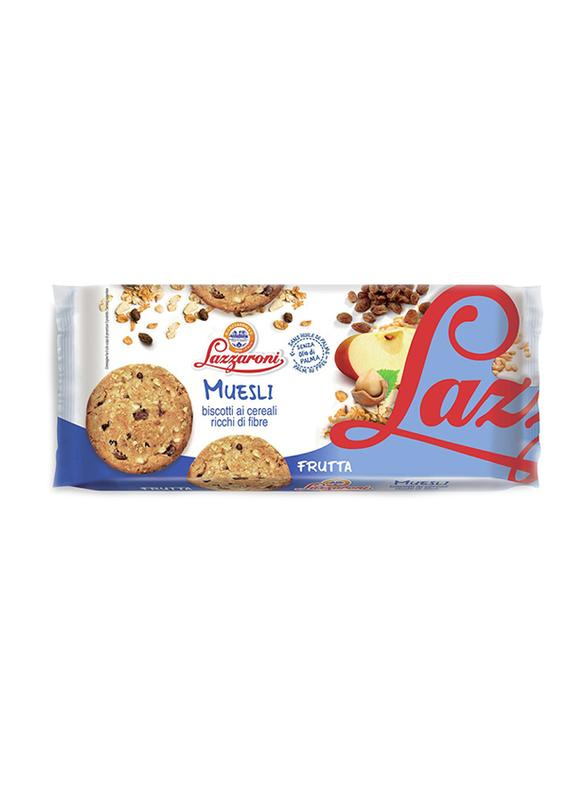Lazzaroni Frutta Muesli Biscuits, 300g