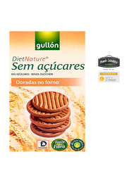 Gullon Diet Nature Doradas No Forno Sugar Free Biscuits, 330g