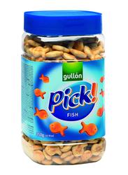 Gullon Pick Mini Fish Cracker Jar, 350g