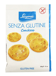 Lazzaroni Gluten Free Classic Crackers Biscuits, 200g