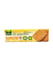 Gullon Diet Nature Sugar Free Fiber Biscuits, 170g