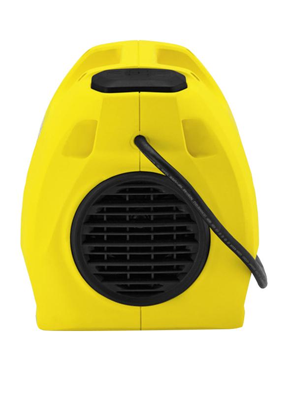Karcher BP 2 Garden Pump, Yellow/Black