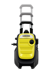 Karcher K 5 Compact Home Pressure Washer, Yellow/Black