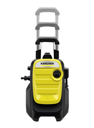 Karcher K 5 Compact Pressure Washer, Yellow/Black