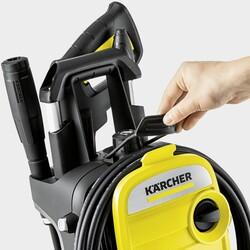Karcher K 5 Compact Pressure Washer, Yellow/Black