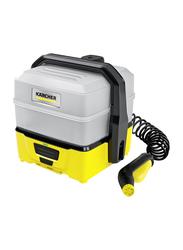 Karcher OC 3 Plus Multipurpose Pressure Washer, Yellow/Black