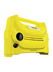 Karcher K1 Horizontal Pressure Washer, Yellow