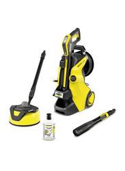 Karcher K 5 Premium Smart Control Home Pressure Washer, Yellow/Black