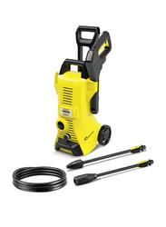Karcher K 3 Power Control Pressure Washer, Yellow/Black