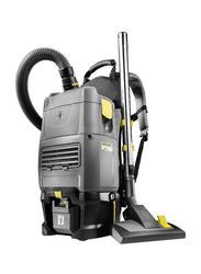 Karcher BV 5/1 BP Dry Vacuum Cleaner, Grey/Black/Silver