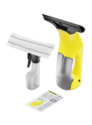 Karcher WV 1 Plus Window Cleaner, Yellow