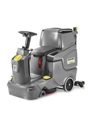 Karcher BD 50/70 R Classic Floor Scrubber, Grey