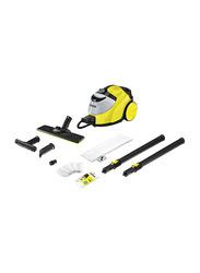 Karcher SC 5 EasyFix Steam Cleaner, Yellow/Black