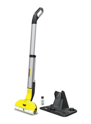 Karcher FC 3 Cordless Hard Floor Cleaner, Yellow