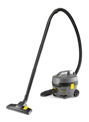Karcher T 7/1 Classic Dry Vacuum Cleaner, Grey/Black