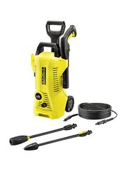 Karcher K2 Full Control Pressure Washer, Yellow/Black