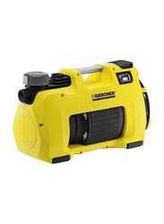 Karcher BP 3 Home & Garden Pump, Yellow/Black