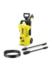 Karcher K 2 Power Control Pressure Washer, Yellow/Black