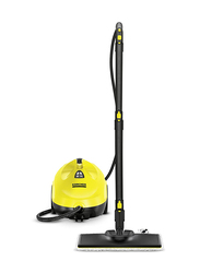 Karcher SC 2 EasyFix Steam Cleaner, Yellow/Black