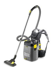 Karcher BV 5/1 EP GB Dry Vacuum Cleaner, Grey/Black/Silver