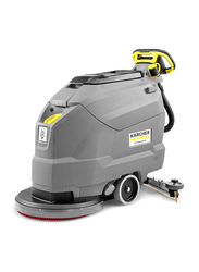 Karcher BD 50/60 Classic EP Scrubber Driers, Grey/Yellow
