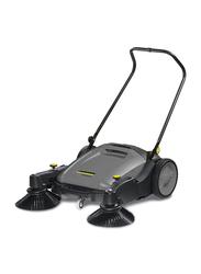 Karcher KM 70/2 2SB Vacuum Sweeper, Grey/Black