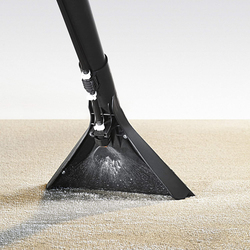 Karcher SE 4001 Spray Extraction Carpet Cleaner, Yellow