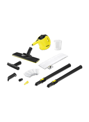Karcher SC 1 EasyFix Steam Cleaner, Yellow/Black