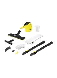 Karcher SC 1 EasyFix Steam Cleaner, Yellow/Black