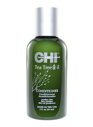 CHI Tea Tree Oil Conditioner All Hair Types, 59ml