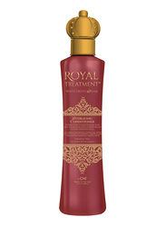 CHI Royal Treatment Hydrating Conditioner for Damaged Hair, 355ml
