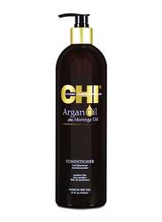 CHI Argan Oil Conditioner for Damaged Hair, 739ml