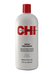 CHI Infra Treatment Conditioner for All Hair Types, 946ml