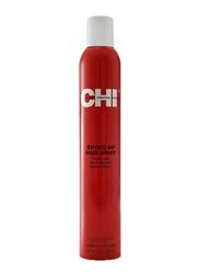 CHI Enviro 54 Natural Hold Hair Spray for All Hair Types, 340gm