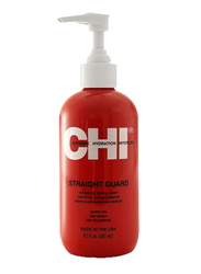 CHI Straight Guard Styling Cream for All Hair Types, 251ml
