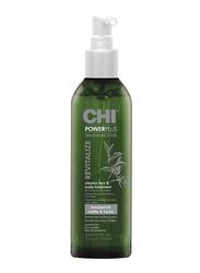 CHI Power Plus Revitalize Vitamin Hair for All Hair Types, 104ml