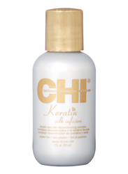 CHI Keratin Silk Infusion Conditioner for Damaged Hair, 59ml