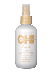 CHI Keratin Leave In Conditioner for Damaged Hair, 177ml