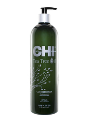 CHI Tea Tree Oil Conditioner All Hair Types, 739ml